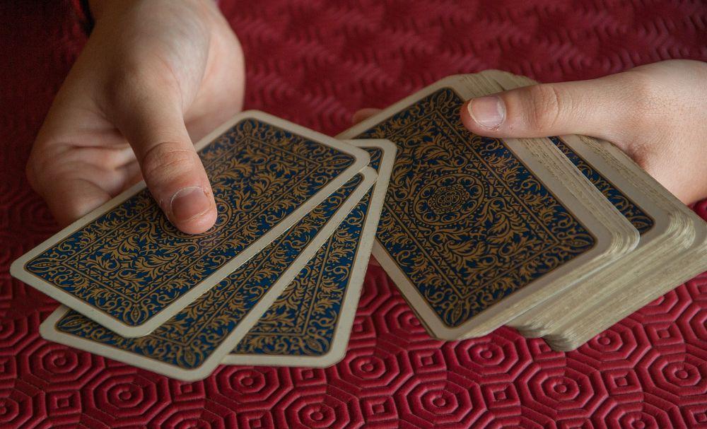 карточные игры для компании друзей