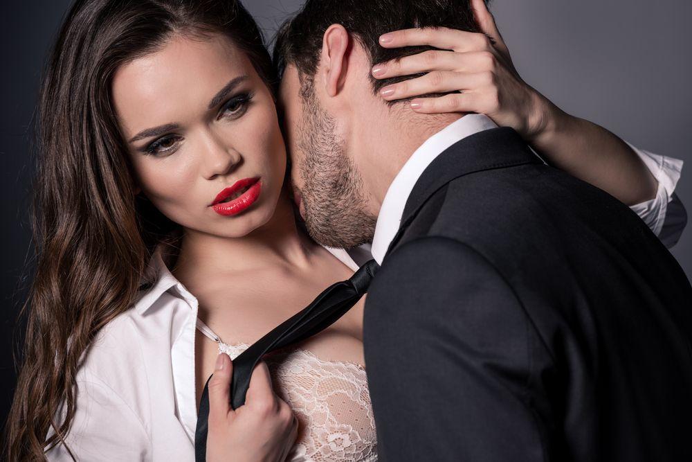 Что любит в сексеовен мужчина