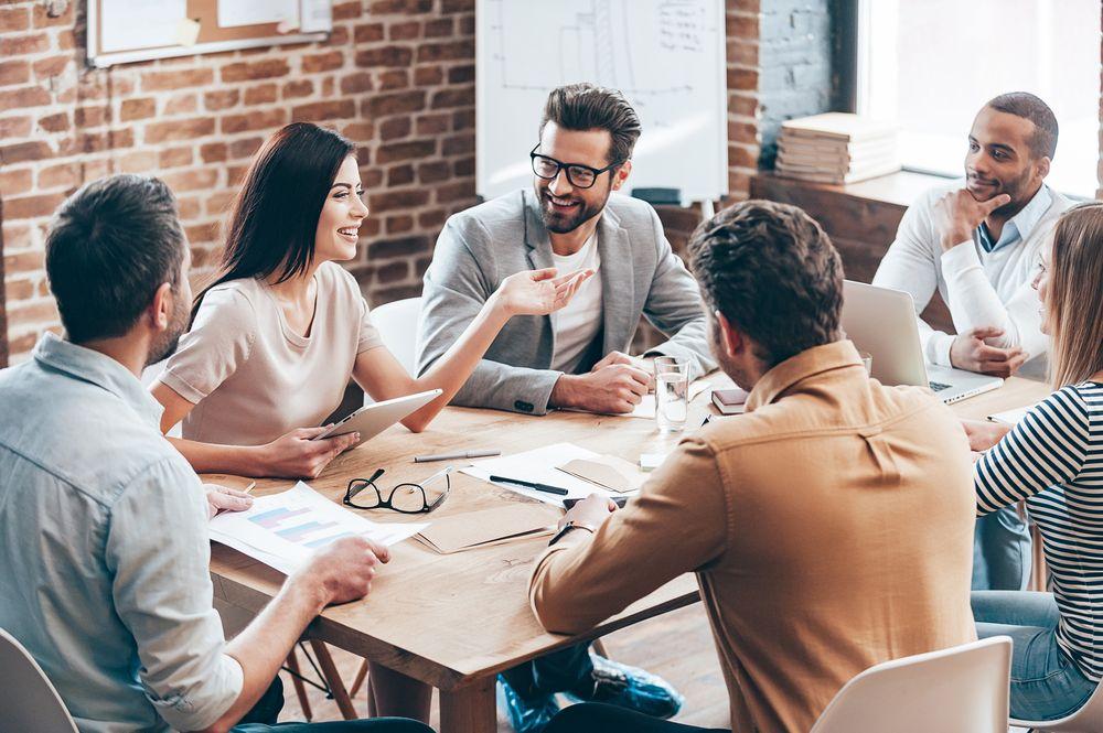 Отношения в коллективе – Важные правила, которые должен знать каждый