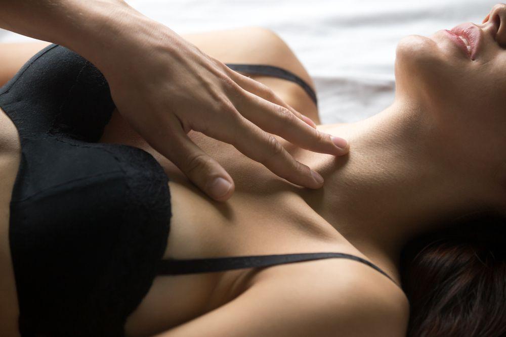 Секс с нежными поглаживаниями видео — photo 9